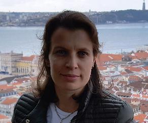 Severina Dakova