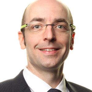 Associate Professor Pal Maurovich-Horvat