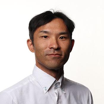 Masayoshi Suda