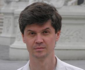 Alexander E Berezin