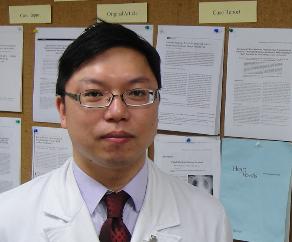 Assistant Professor Ho-Tsung Hsin