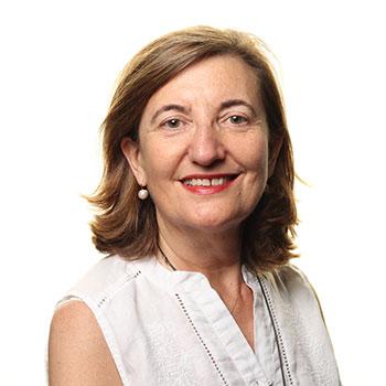 Maria Generosa Crespo-Leiro