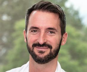 Assistant Professor Fabian Nietlispach