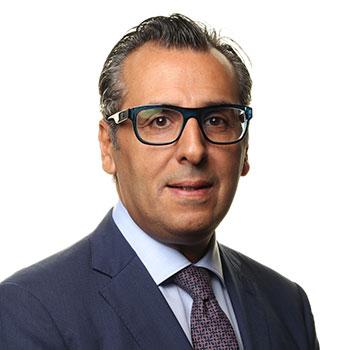 Nassir Marrouche