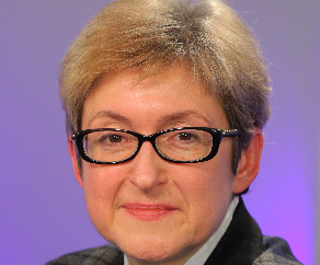 Maria Poltavskaya