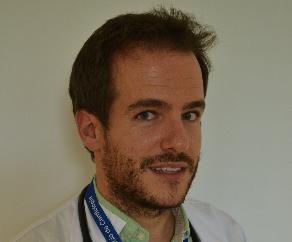 Assistant Professor Gonzalo Luis Alonso Salinas