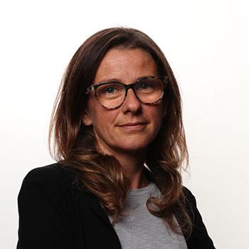 Assistant Professor Elisa Di Pasquale