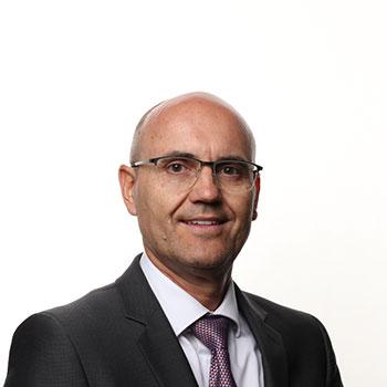 Philipp A Kaufmann
