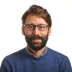 Santiago Montero