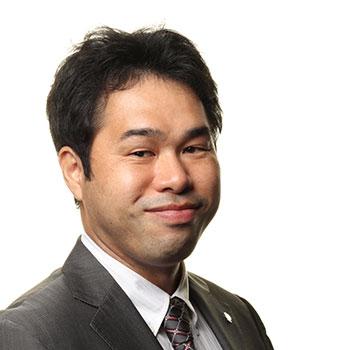 Tadafumi Sugimoto