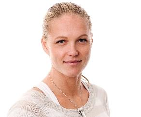 Associate Professor Elin Ekblom-Bak
