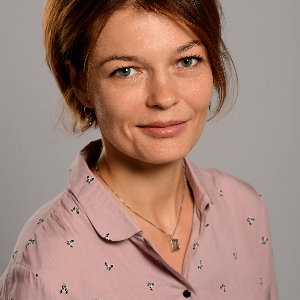 Anastasiia Solonovych