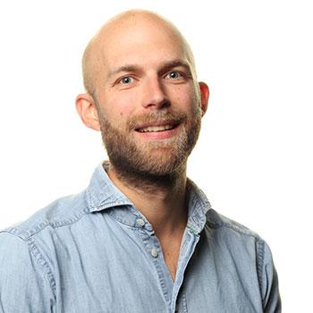 Erik Bjoerklund