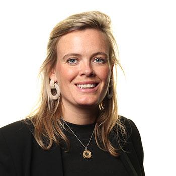 Nina Willemijn van der Hoeven