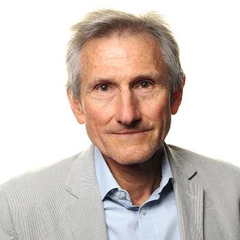 Professor Francois Carre