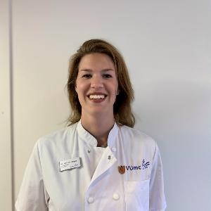 Anne-Lotte van der Lingen