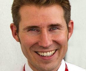 Nicholas Mills