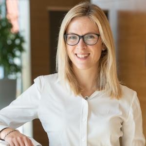 Associate Professor Maja Cikes
