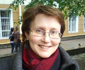 Associate Professor Alla Boshchenko