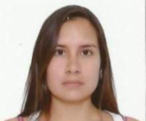 Ana Lucia Rivero Monteagudo