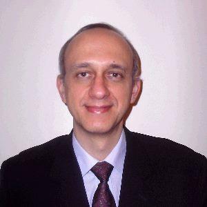 Professor Paulo Roberto Benchimol Barbosa