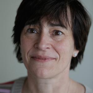 Marion Delcroix