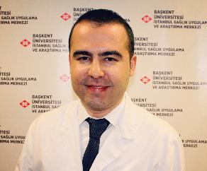 Doctor Umut Kocabas