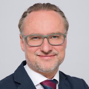 Associate Professor Walter Stefan Speidl