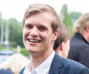 Wouter Bastiaan van Dijk