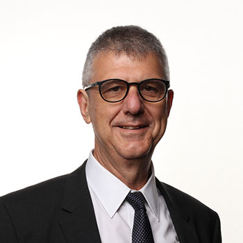 Mauro Giacca