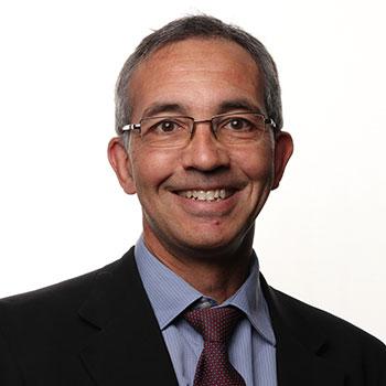 Professor Philippe Pibarot