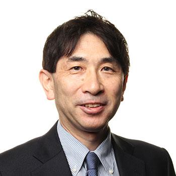 Satoshi Yasuda