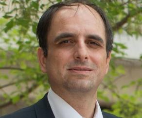 Argyrios Ntalianis