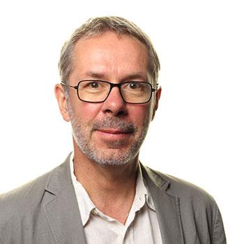 Professor Pierre-Marie Roy
