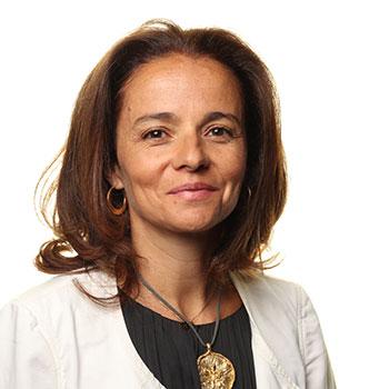 Doctor Regina Dalmau
