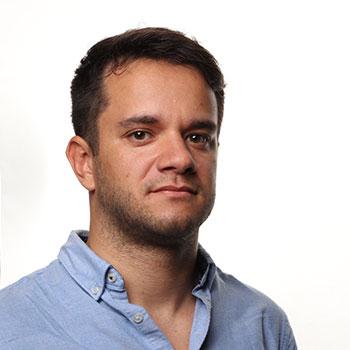 Mr Pedro Marton Pereira