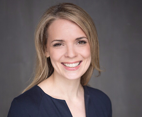 Assistant Professor Joanne Arcand
