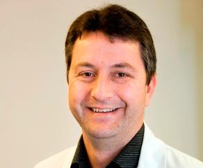 Associate Professor Chris Pemberton