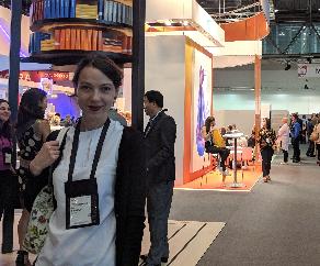 Associate Professor Anna Shevelyok