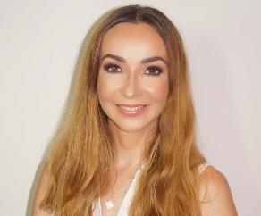 Sylvia Krupickova