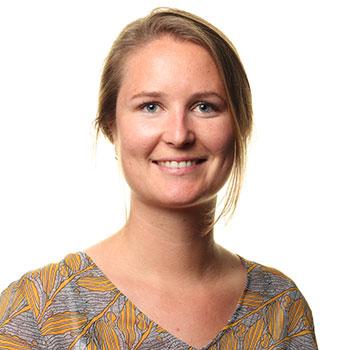 Danielle Marianne Haanschoten