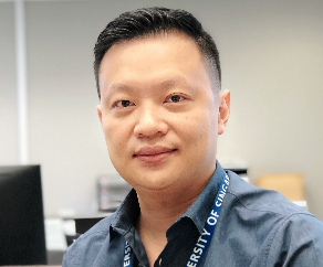 Assistant Professor Cho Yeow Koh