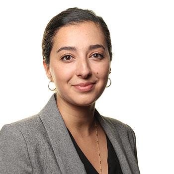 Bochra Zareini
