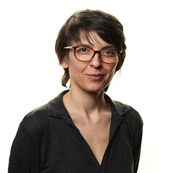 Alecsandra Buture