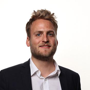Doctor Anders Nissen Bonde