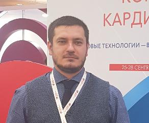 Denis Lebedev