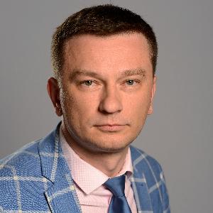 Dmytro Lashkul