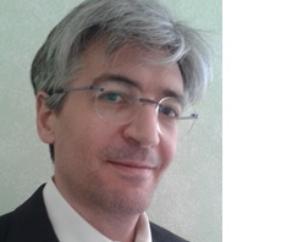 Associate Professor Enrico Gianluca Caiani