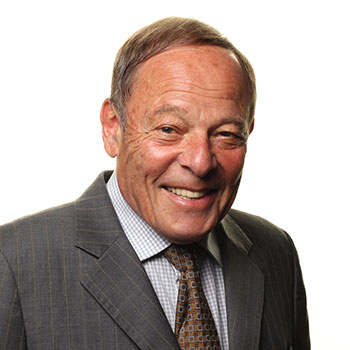 Bernard Gersh