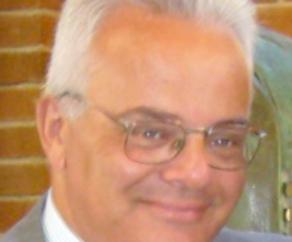 Assistant Professor Luigi Natale